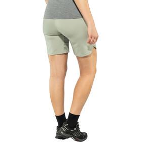 Salomon Outspeed Shorts Damen shadow